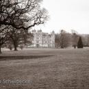 Burghley House & Garden