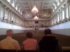 Wien 2009 - Hofburg