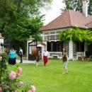 Impressionen - 20-jähriges Jubiläum IG Damensattel Österreich