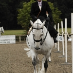 The National Side Saddle Show 2010 - Addington Manor Equestrian Centre in Buckingham England