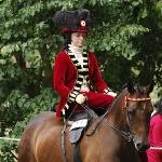 The National Side Saddle Show 2010 - Addington Manor Equestrian Centre in Buckingham England