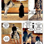 Situationen in einem Pferdeleben – Reitkurs mit Ronja