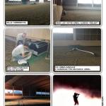 Nebelfotoshooting - Making off und Bilder unter http://www.schei