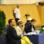 Deutsche Damensattel Derby 2012 des Vereins RID - Reiten im Damensattel e. V. in Aachen