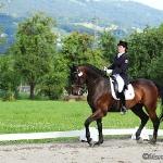 Landesmeisterschaft Dressur in Vorarlberg 2011