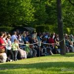 Herrenhäuser Gärten - Feuerwerk der Pferde 2013 - Theater Lö