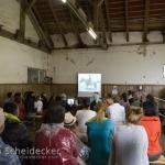 Ehrungen & Vorträge - 20-jähriges Jubiläum IG Damensattel Österreich