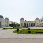 Wien Zentralfriedhof im April 2015