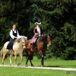 Wenkenpark 2011 - das besondere Fotoshooting